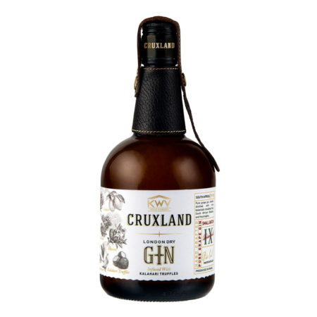 Cruxland London Dry Gin