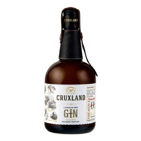Cruxland London Dry Gin