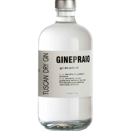 Ginepraio Bio Tuscan Dry Gin