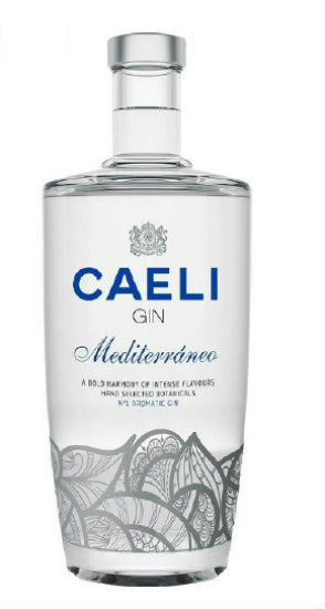 Caeli Mediterráneo Gin