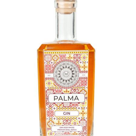 Gin Palma Oak Aged Spiced