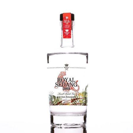 Royal Sedang 1888 Small Batch Gin