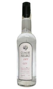 Conde Negro Dry Gin