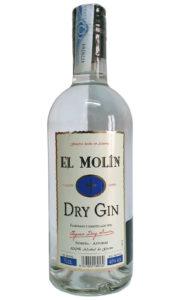 El Molin Dry Gin