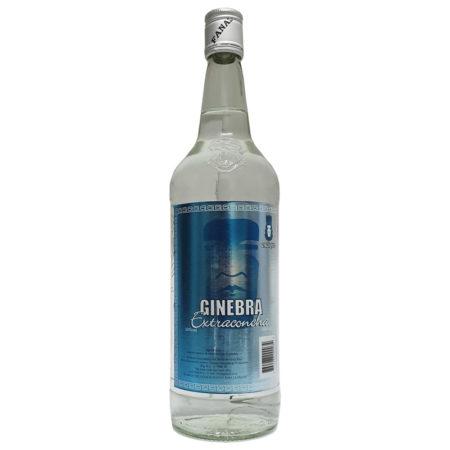 Extraconcha-Gin