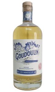 Gin Veuve Goudoulin