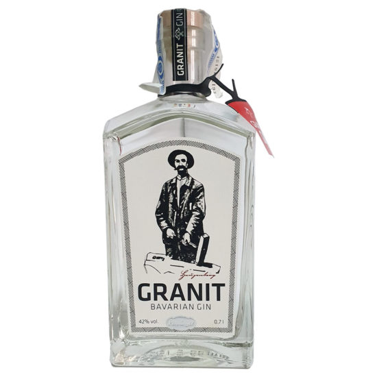 Granit-Bavarian-Gin