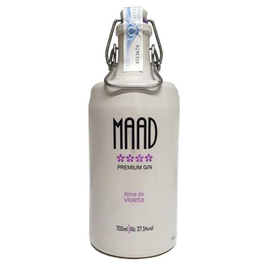 MAAD-Gin-Violeta