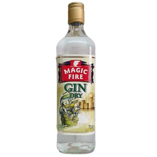 Magic-Fire-Dry-Gin