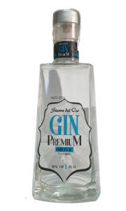 Sierra Del Oso Gin