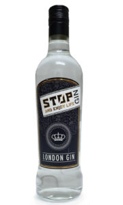 Stop London Dry Gin