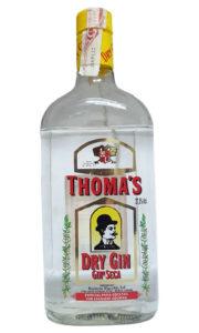 Thoma's Dry Gin