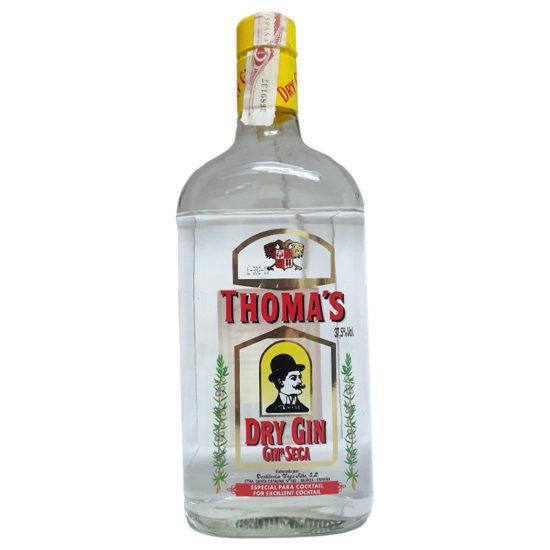 Thomas-Dry-Gin