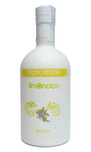Trykornita Limoncico Gin
