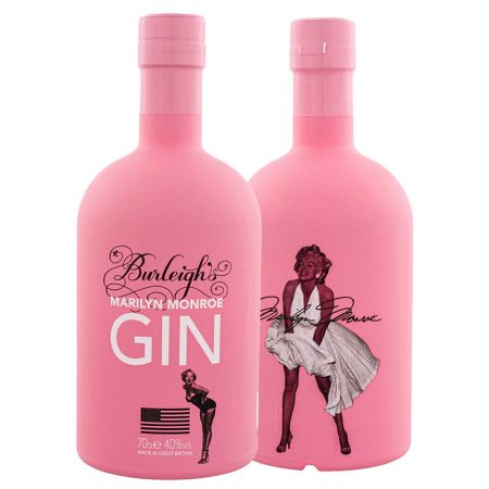 Burleigh's Marilyn Monroe Gin