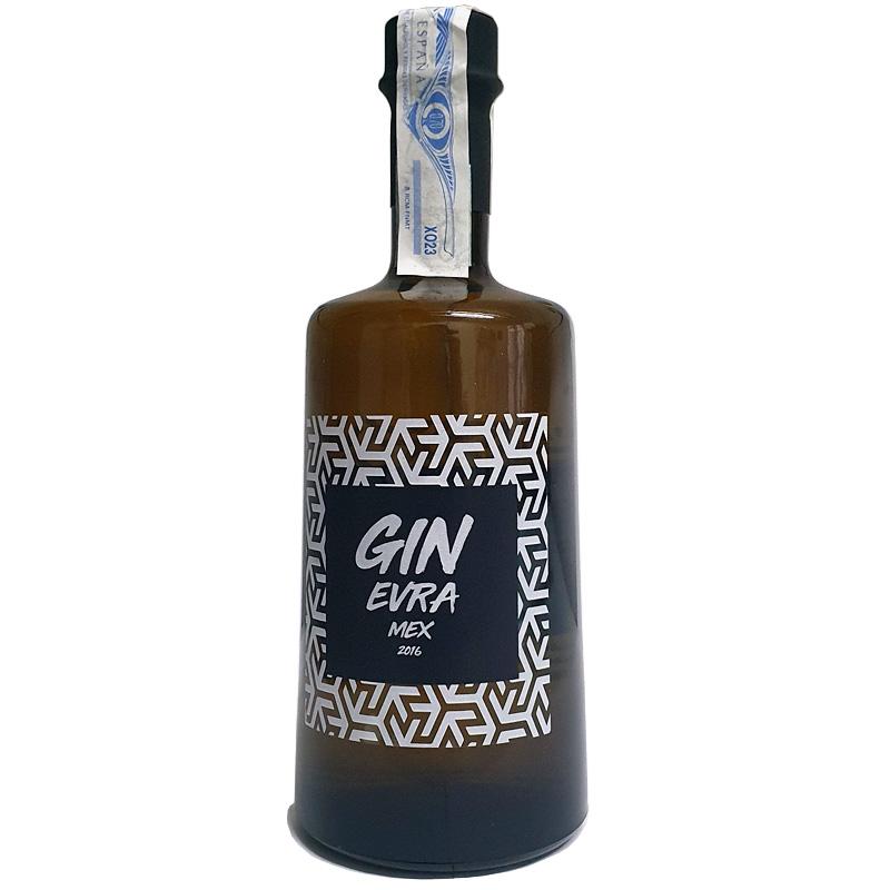 Gin Evra Mex