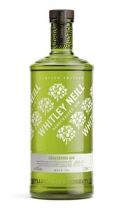 Whitley Neill Gooseberry Gin Limited Edition