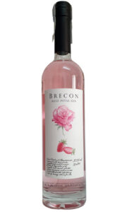 Brecon Rose Petal Gin
