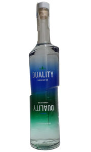 Duality London Dry Gin