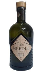 Neddle Black Forest Gin