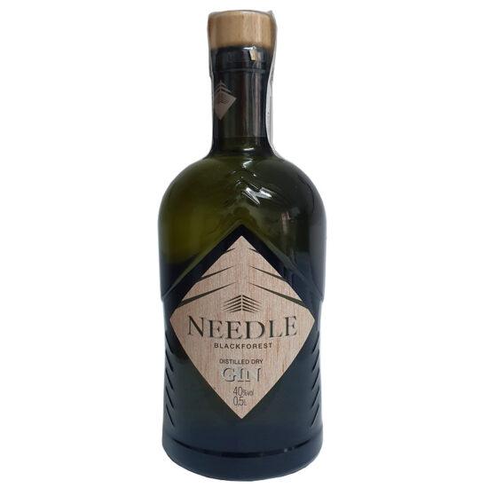 Needle-Black forest-Gin-Teorema Pub