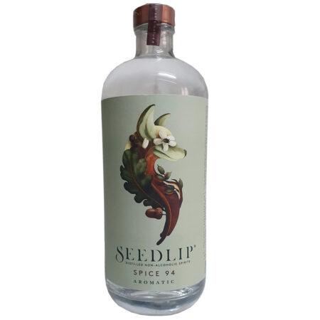 Seedlip-Spice 94-gin-Teorema Pub