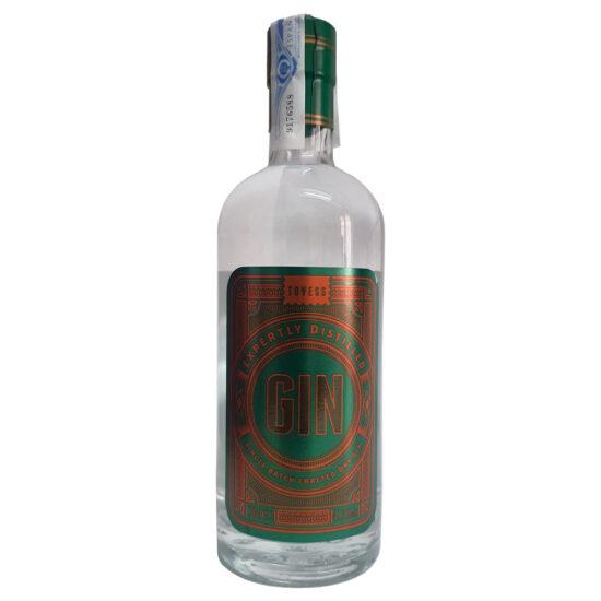 Tovess Artesanal Gin