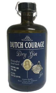 Zuidan Dutch Courage Dry Gin