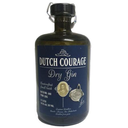 Zuidan Dutch Courage Dry Gin