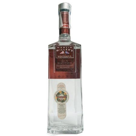 Martin Miller's Winterful Gin