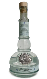 Rives El Alambique 5 Generaciones Gin