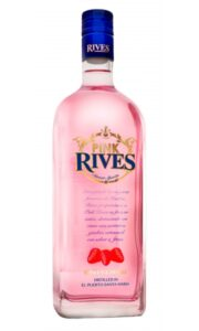 Rives Pink Gin