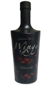 Wingy Gin