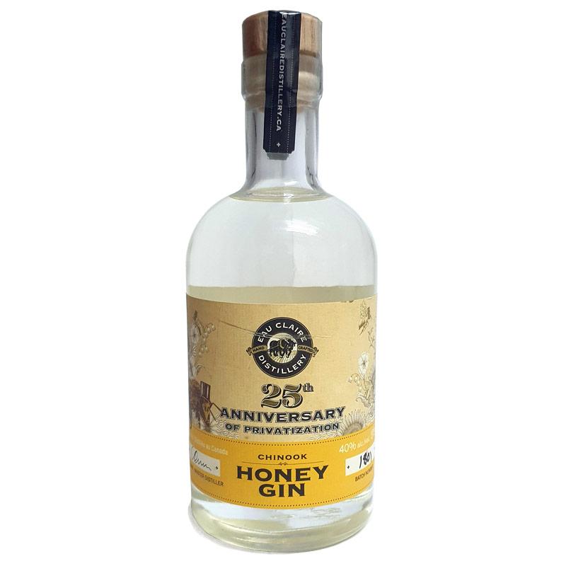 Chinook Honey Gin