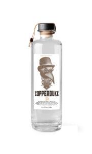 Copperduke Gin