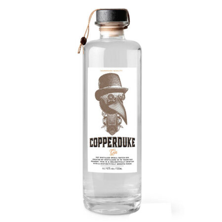 Copperduke gin