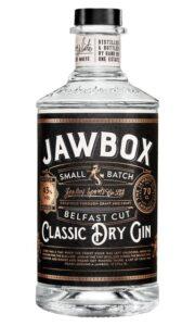 Gin Jawbox Small Bath