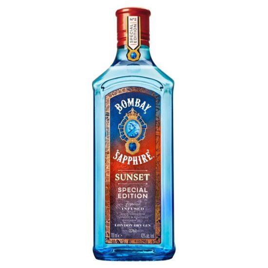 Bombay Sapphire Sunset Gin