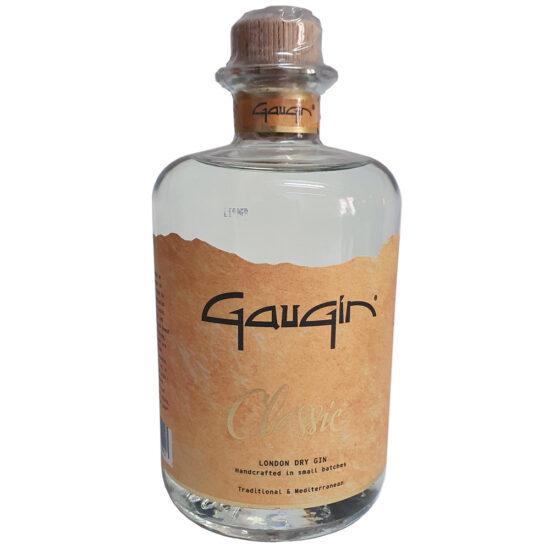 GauGin Classic-London dry gin