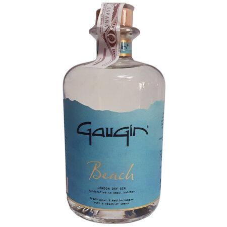 GauGin Beach London Dry Gin