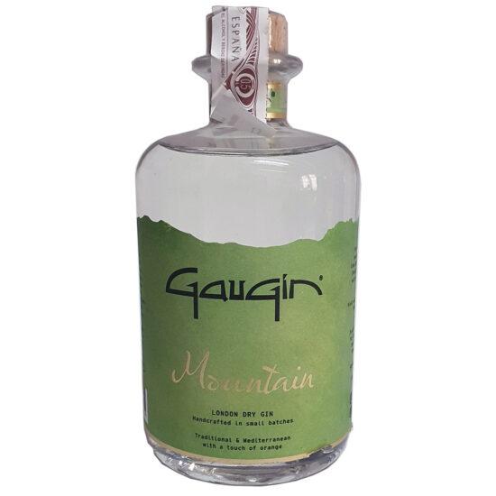 GauGin Mountain-London Dry Gin