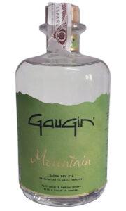 GauGin Mountain London Dry Gin