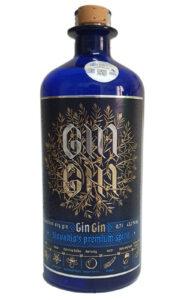 Gin Gin-Premium Spirit Dry Gin