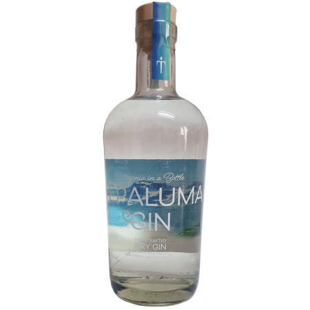 Tepaluma Dry gin