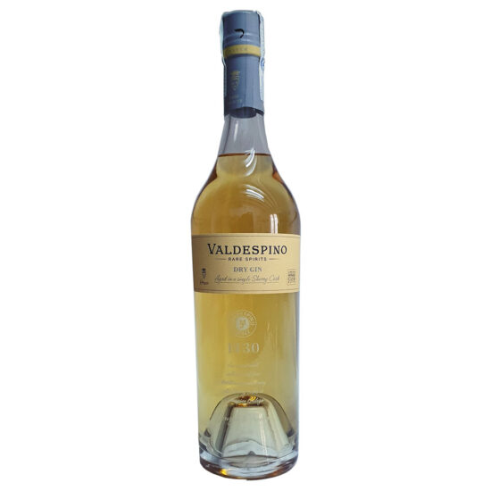 Valdespino Rare Spirits Dry Gin