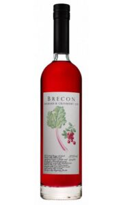 Brecon Rhubarb And Cranberry Gin