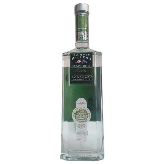 Martin Miller's-Summerful-gin