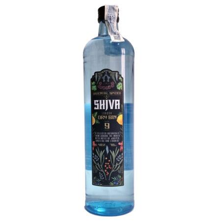 Shiva-London Dry Gin