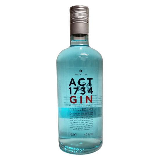 ACT 1734 Gin