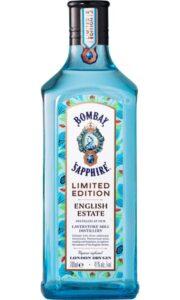 Bombay Sapphire English Estate Gin
